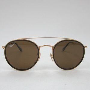 Ray-Ban Accessories   Rayban Rb3647n Sunglassesitalyoll857   Poshmark b3c9dbb3806b